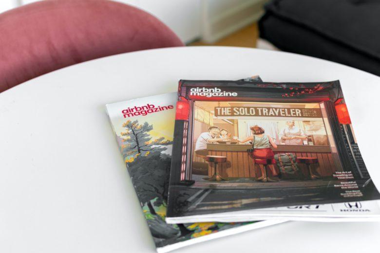 airbnb(エアビー)の地域共通クーポン発行方法