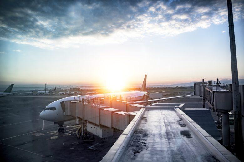 航空会社の旅行積立