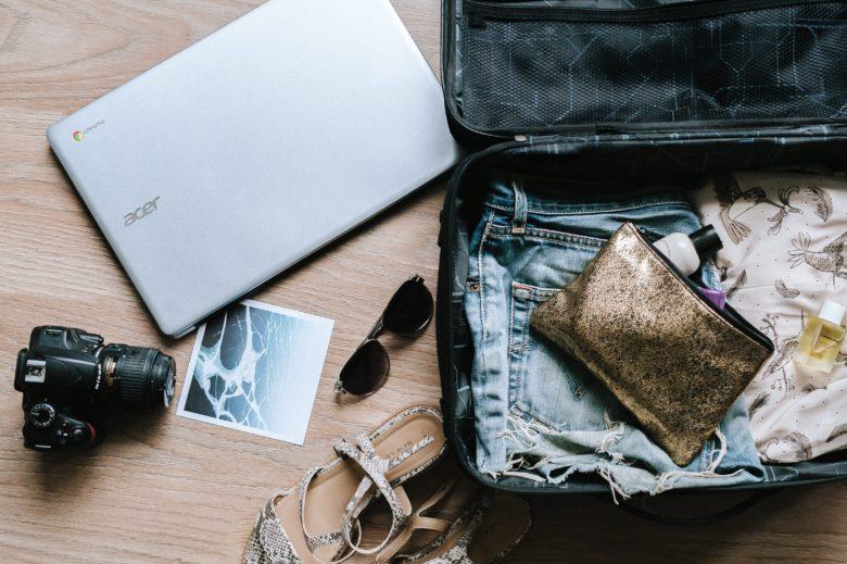 ひとり旅の必需品&あったら便利な持ち物リスト